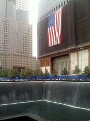 7_National 9/11 Memorial &amp; Museum and the World Trade Center